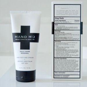 Handmade M.D. Daily Hand Renewal 2.5oz
